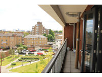 Contemporary One Double Bedroom Fourth Floor Apartment in this New Secure Development