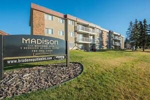 Madison Arms Now Renting 2 Bdrm Bi-level Units