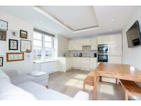 *MODERN 1 BED FLAT* A beautifully decorated one double bedroom flat, located on Dawes Road.
