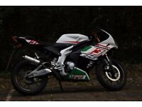 Rieju RS3 50cc LC Pro
