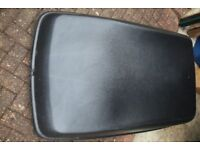 Halford's Roof Box Pre 2005 £25 but will consider other offers