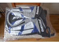 Babolat Racket Bag Backpack Rucksack Black/Blue