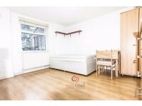 Gas (Heating /Hot water) incl - Beautiful and bright studio apartment in Upper Tollington Park, N4