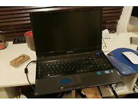 Samsung np 300e i3 laptop