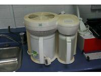 Eco Water Purifer