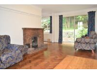 SPACIOUS FOUR BEDROOM DETACHED HOUSE SITUATED IN A PRESTIGE AREA OF ROEHAMPTON . CALL NOW!