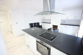 Brand new refurbished 3/4bedroom house in Edgware in excellent condition
