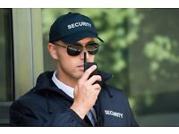 FREE SIA Door Supervisor Security Training & Job Opportunity