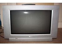 Philips 24 inch Large CRT Flatscreen Television