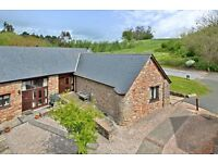 A charming holiday cottage investment in a 5* holiday complex with swimming pool and play facilities