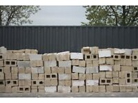 FREE - Concrete Blocks free to collector
