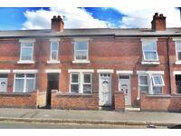 Spacious 3 bedroom home on Abingdon Street, Allenton, Derby £525 pcm