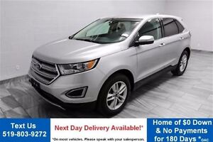 2015 Ford Edge SEL AWD V6! LEATHER! CAMERA! HEATED/POWER SEATS!