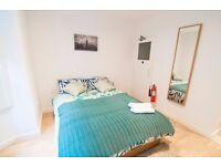 SHORT STAY 1 month + MOVE IN NOW £390 All Bills Included