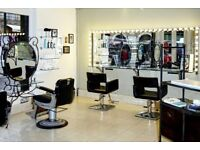 ICONIC BOUTIQUE STYLE HAIRDRESSING SALON - NOTTING HILL