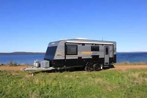 Peninsula OZXCAPE Offroad Caravan Port Lincoln Port Lincoln Area Preview