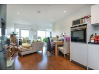 A modern one bedroom apartment to rent in a popular development in Kingston. P146887