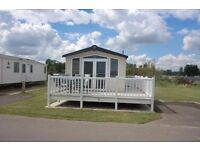 Easter Holiday Break At Haven Thorpe Park Cleethorpes In Our 3 Bed Caravan With Sea Views