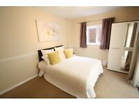 Fantastic Bedrooms to Rent - Excellent for Commuters and Working professionals