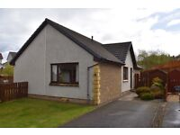 3 Bedroom Detached Bungalow in Milton of Leys