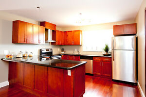 One Bedroom Unit Available at 539 Armstrong Road