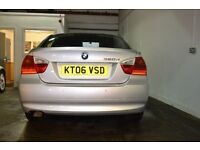 BMW 320d Automatic 2006 Very Good Condition