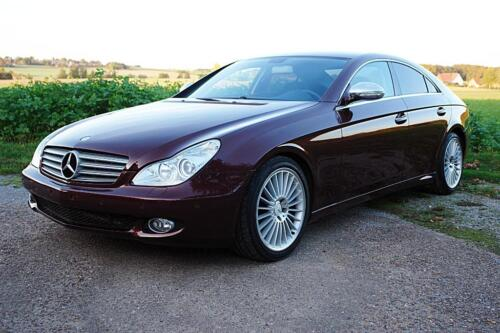 Kfz Import Auto Import Japan Mercedes Cls Sl S600 Ml E63 Amg In