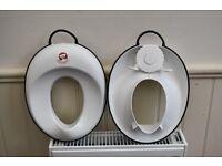 Baby Bjorn toilet trainer seats x 2