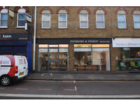 Retail to rent, Wandsworth Road, Nine Elms, SW8