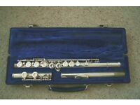 Gemeinhardt 2ESP S/E flute