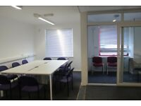 High quality 350 sq ft (Approx) mixed use commercial unit to let in London's Docklands (E14)