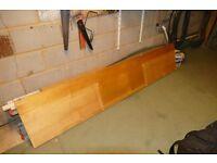 Maple Kitchen Worktop 2.4m * 47cm * 30mm