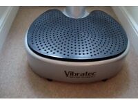 NEARLY NEW MULTI FUNCTION VIBRATING PLATE £40.00