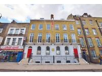 Attractive Office Space Located in the East, Outside of Whitechapel and Spitalfields- E1
