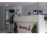 Long Standing CHESHIRE Beauty Salon and DaySpa for IMMEDIATE SALE