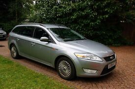 2008 Ford Mondeo Estate - 2.0L TDCi 140 Zetec - 1 owner, FSH