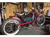 Boys Chrysler Lowrider Bike