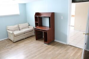 Large Bachelor w/ Separate Kitchen Space! ->Ash St.- $600!