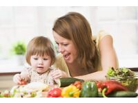 """HYPNOTHERAPY HELPED MY CHILD'S FUSSY EATING! """