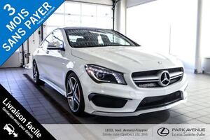 2014 Mercedes-Benz CLA-Class CLA 45 AMG 4MATIC * Nouvel arrivage