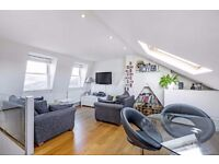 Tunley Road, SW17 - A stunning one bedroom top floor apartment on a popular road in Balham
