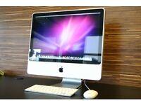 Apple iMac Ex Studio Machine