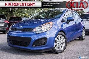 2015 Kia Rio5 LX+SIEGES CHAUFFANTS*REGULATEUR DE VITESSE *