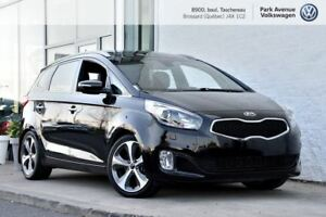 2014 Kia Rondo EX Luxury // 7 places + Siège ventilé!