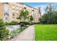 Furnished BOW QUARTER 1 bed flat with concierge, gym, leisure facilities PETS FRIENDLY (mile end)