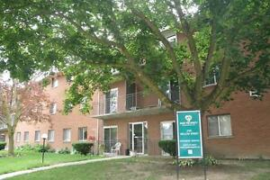 295 Willow Street - Two Bedroom Apartment Apartment for Rent Stratford Kitchener Area image 1