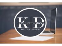 Graphic Designer ( Kimber Designs) Graphic design