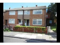 3 bedroom house in Middlesbrough TS6, NO UPFRONT FEES, RENT OR DEPOSIT!