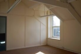 Private Creative Studio / Office Space / Plymouth / PL4