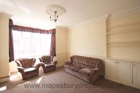 2 Bed Flat to Rent in NW2 - Near Willesden Green Station - Ideal for Professionals - Available Now